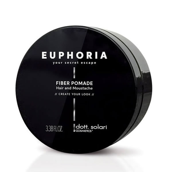 Euphoria fiber pomade dott solari