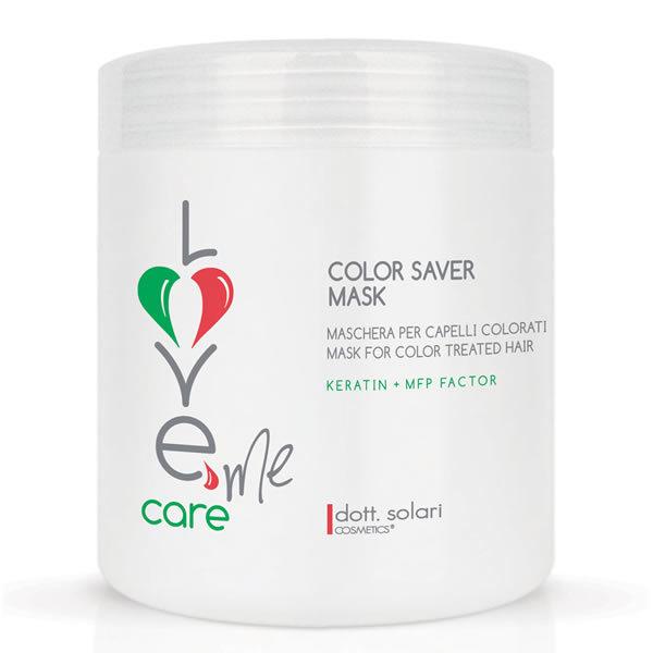 Color Saver Mask Dott Solari