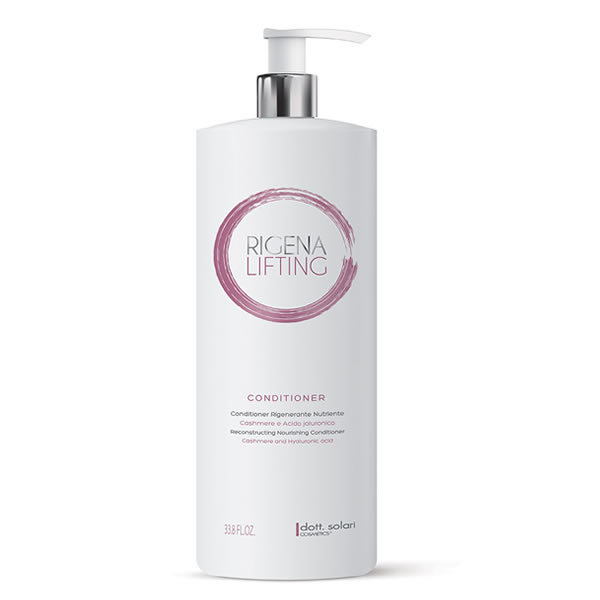 Conditioner Rigenerante Nutriente 1000 Ml Dott Solari