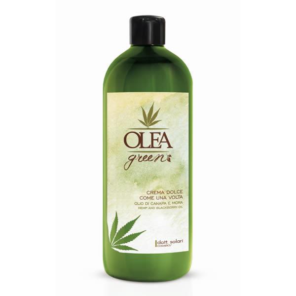 Crema Dolce Olea Green 1000 Ml Dottsolari