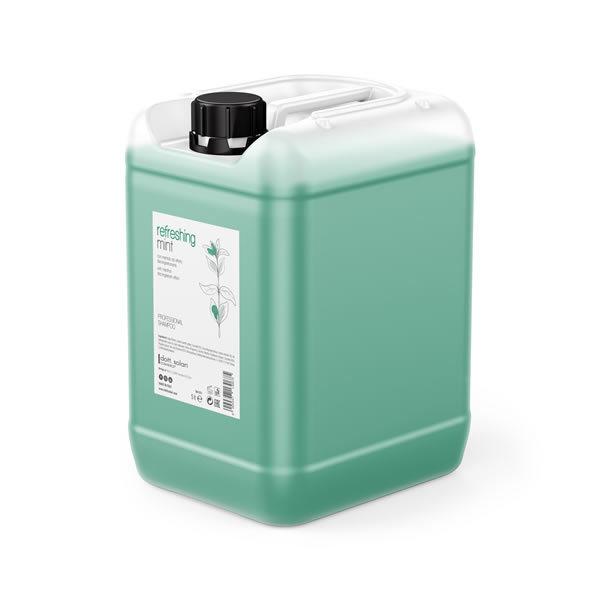 Refreshing mint tanica dott solari