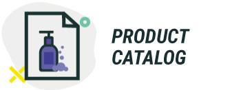 prodotti a catalogo icona en